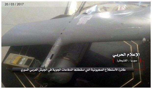 Израиль продолжит уничтожать вСирии конвои соружием для «Хезболлы»