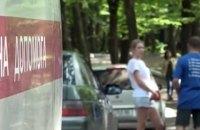 В одному з оздоровчих таборів в Одеській області отруїлися шестеро дітей