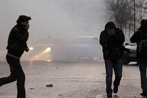 У Стамбулі стався вибух біля поліцейської дільниці, є жертви