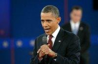 """Обама поставив Ромні """"діагноз"""""""