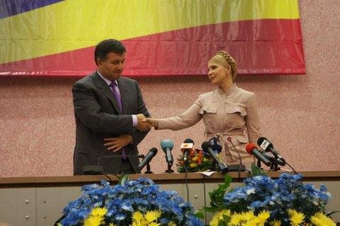 Аваков прокоментував чутки про союз із Тимошенко
