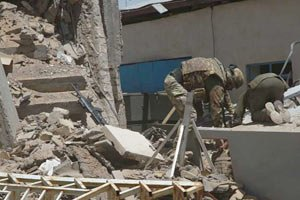 В Афганистане в двух терактах убиты 36 человек