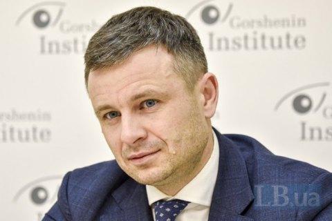 """""""Підстав готуватися до секвестру бюджету немає"""", - міністр фінансів Марченко"""