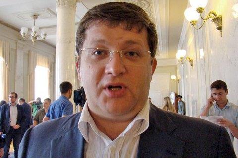 Ар'єв роздув новий скандал навколо громадянства Саакашвілі