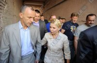Кожем'якін розповів про останню зустріч з Тимошенко