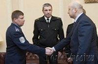 Офицеров, освобожденных из плена в Крыму, наградят