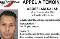 В Брюсселе поймали главного подозреваемого в терактах в Париже (обновлено)