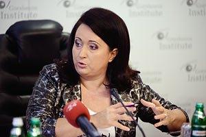 Україна не використовує потенціалу своєї землі, - Супрун