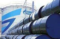 """Прибыль """"Газпрома"""" в первом полугодии упала на 22,7%"""