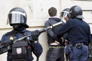 В Испании проходит спецоперация против китайской мафии