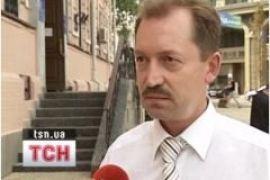 Очередной киевлянин умер в райотделе милиции