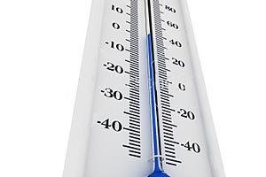 Завтра в Киеве ожидается до 3 градусов мороза