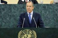 Россия отказалась от требования федерализации Украины