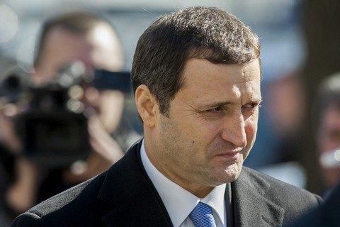 В Молдове задержали бывшего премьер-министра (Обновлено)