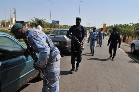 В Мали совершено нападение на гостиницу Radisson Blu (обновлено, добавлено видео)