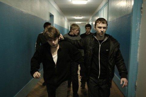 """Американські кінокритики внесли """"Плем'я"""" в топ-5 найкращих іноземних фільмів року"""