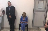 Задержан временный администратор банка при получении $5 млн взятки (обновлено)