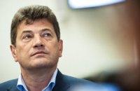 Міський голова Запоріжжя подав у відставку за станом здоров'я
