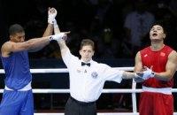 Держслужба спорту про Олімпіаду: не було своїх суддів, от і позбавляли медалей