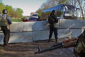 Сепаратисти у Слов'янську збираються прикриватися мирними жителями, - Тимчук