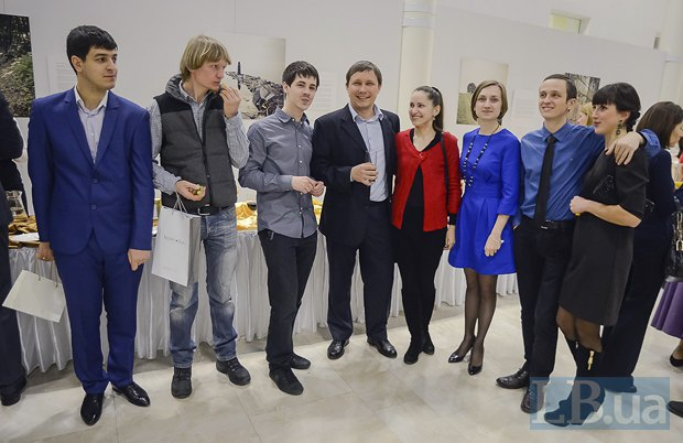Коллектив LB.ua