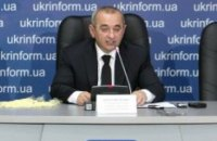 Тестирование кандидатов на пост главы ГБР отложили по жалобе Матиоса