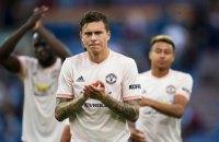 """""""Манчестер Юнайтед"""" уперше за 140 років зіграв у рожевій формі"""