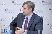 """Росія зацікавлена в тому, щоб тримати Україну в """"сірій зоні"""" між війною і миром, - віцепрезидент Інституту Горшеніна"""