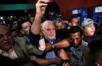Панамський суд виправдав екс-президента Мартінеллі