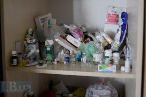 Зарубежные клиники готовы принимать у себя раненых из зоны АТО, - Мусий