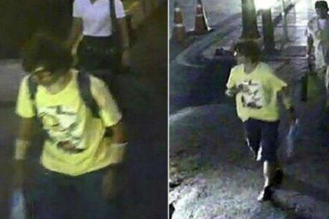 Таїландська поліція вважає, що за терактом у Бангкоку стоїть організована група