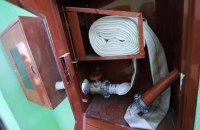 Власти Киева решили проверить все ТРЦ на соблюдение норм пожарной безопасности