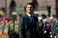 Зеленський на зустрічі з бізнесом у Польщі анонсував 70 законопроєктів для поліпшення інвестиційного клімату