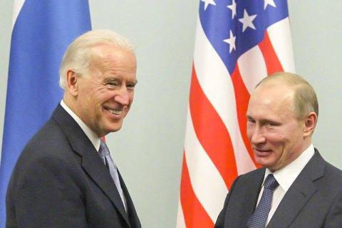 Російсько-американський саміт у Женеві триватиме п'ять годин