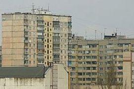 Кабмин дал военным право на служебное жилье