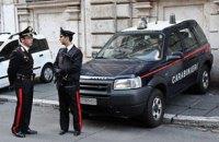 """На Сицилии задержали более двадцати подозреваемых в связях с """"Коза Нострой"""""""