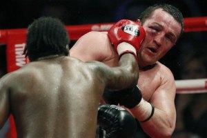 WBA вернула Лебедеву пояс, проигранный Джонсу