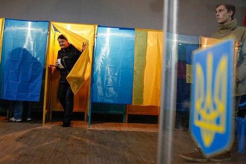 ЦВК затвердила календарний план виборів президента-2019