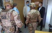 На Запоріжжі СБУ викрила на митниці корупційну схему експорту зерна на десятки мільйонів гривень