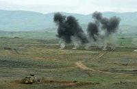Армения опровергла заявление Азербайджана о взятии Шуши