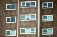 У Запоріжжі чотирирічний хлопчик випав з вікна дитсадка, він у реанімації