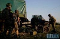 На шестой день боя за Иловайск к добровольческим батальонам пришло подкрепление