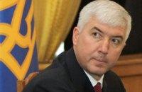 """ГПУ повідомила про підозру колишньому керівникові """"Укрспецекспорту"""" Саламатіну"""