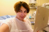 LB.ua поздравляет Соню Кошкину с рождением дочери