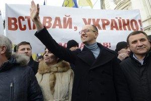Яценюк пообещал полтавчанам нового президента