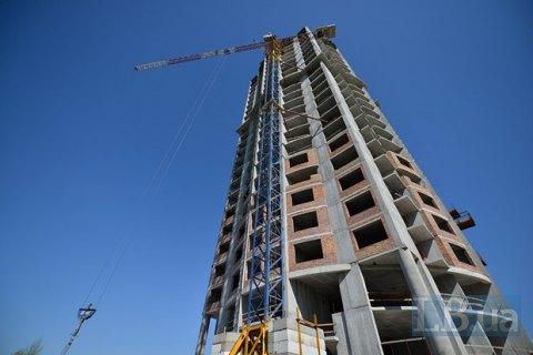 Глава ГАСК призвал Раду принять законопроект против строительных афер