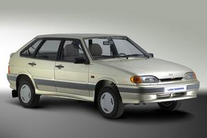 ВАЗ сворачивает производство Lada Samara
