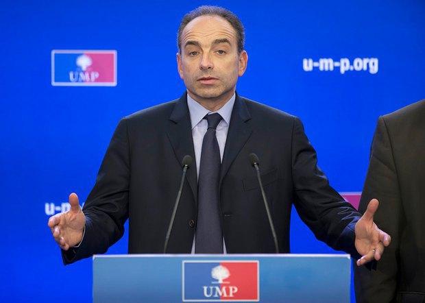 Жан-Франсуа Копэ