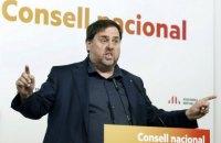 Верховный суд Испании 1 декабря решит, отпускать ли арестованных каталонских политиков