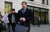 Колишній власник українського Конверсбанку отримав 2,5 року в Росії